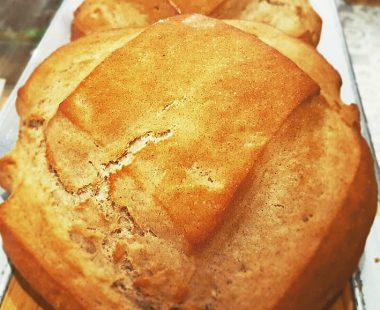 Panaderia y Reposteria